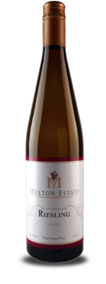 2015 Melton Estate Riesling