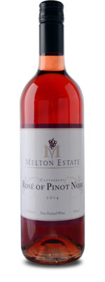 Rose of Pinot Noir 2014
